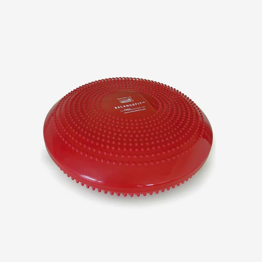 Sissel Balancefit Röd