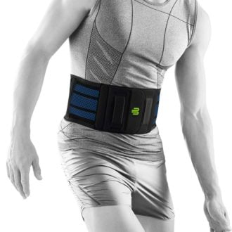 Bauerfeind Sports Back Support