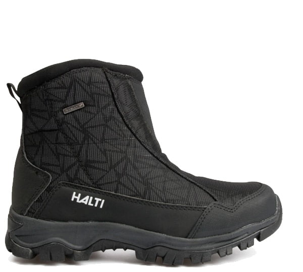 Halti Ligo Mid Zip DX Spike