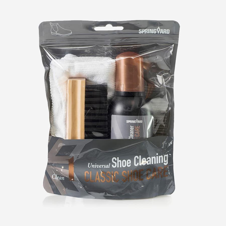 Springyard Shoe Cleaning Kit