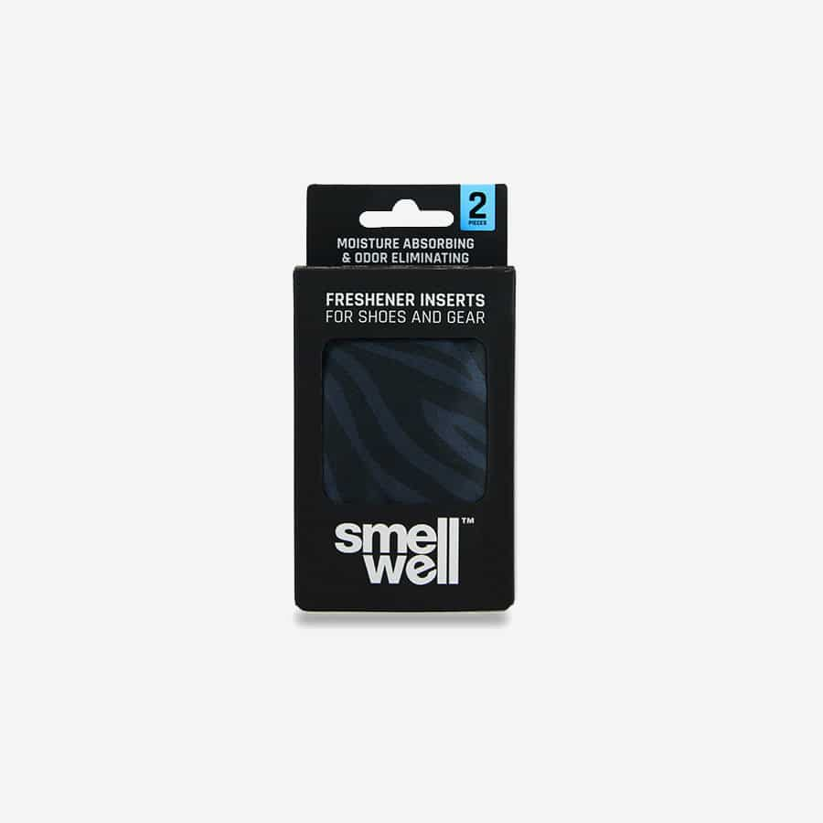 SmellWell Black Zebra