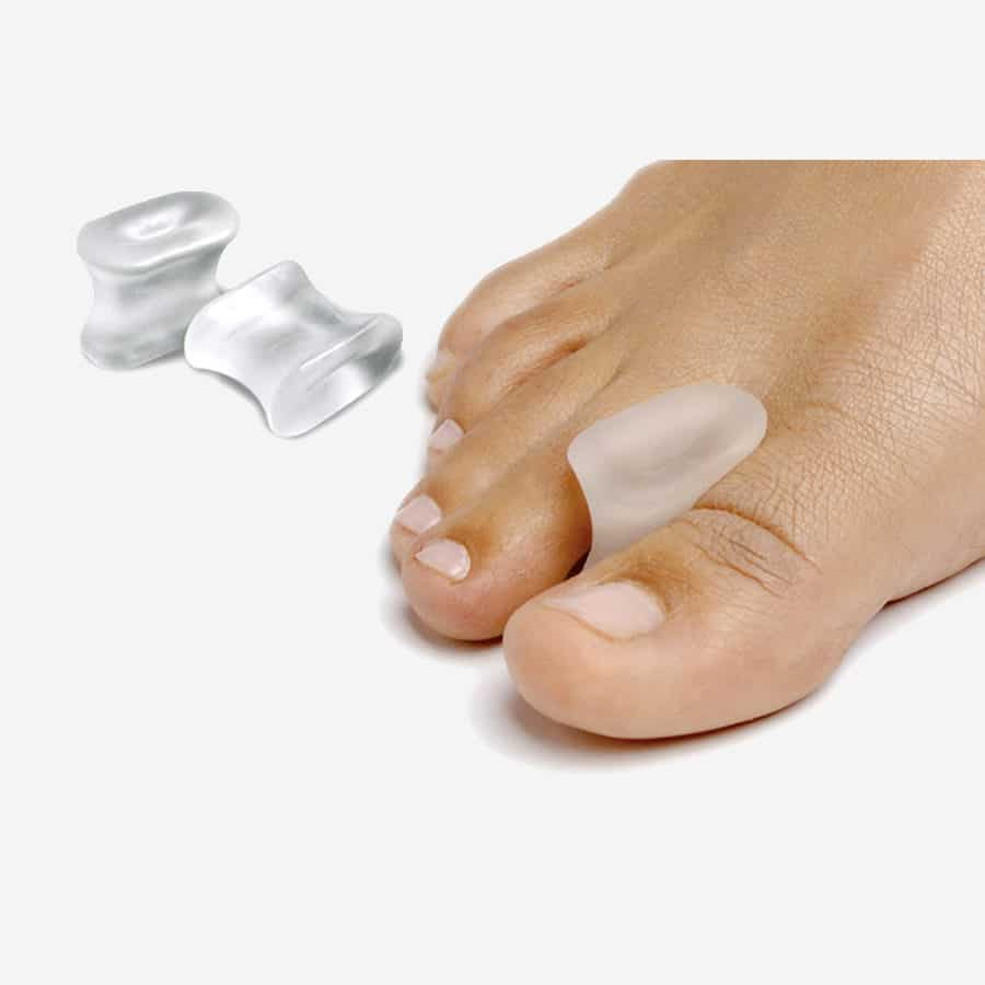 GelSmart Toe Spreaders