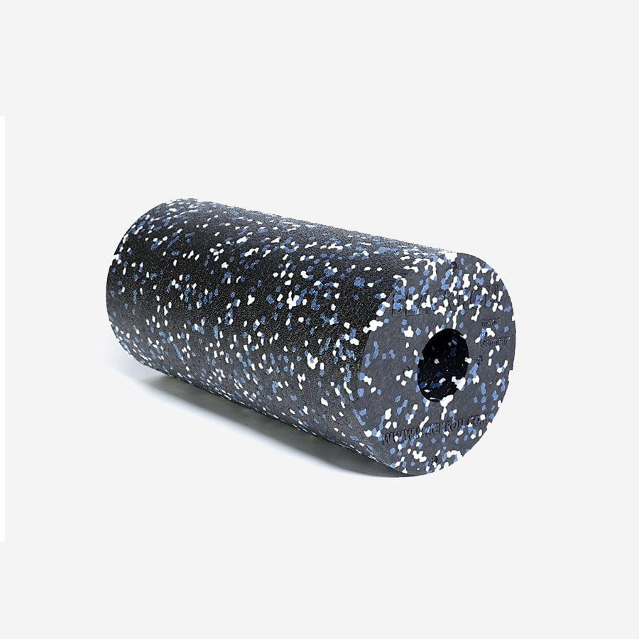 Blackroll Standard Foam Roller Blue White