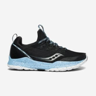 Saucony Mad River TR Spike