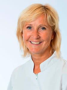 Gita Nyström Gå & Löpkliniken Umeå