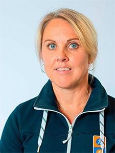 Ingela Lundberg Gå & Löpkliniken Umeå