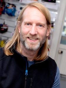 Johan Perman Gå & Löpkliniken Östersund