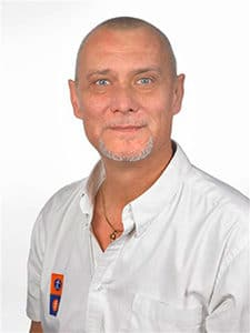 Kjell B Gå & Löpkliniken Uppsala