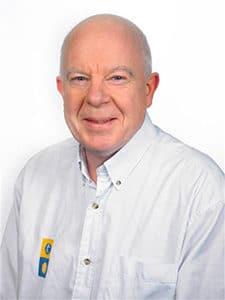 Kjell P - Gå & Löpkliniken Uppsala