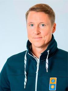 Stefan Åberg Gå & Löpkliniken Umeå