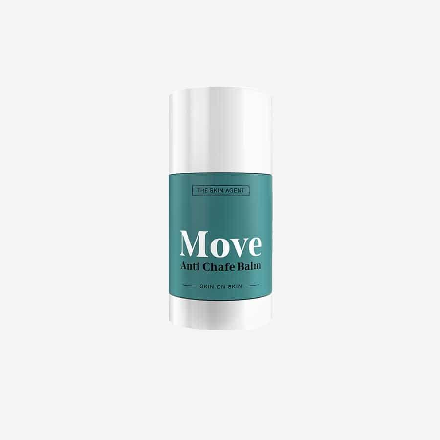 The Skin Agent Move