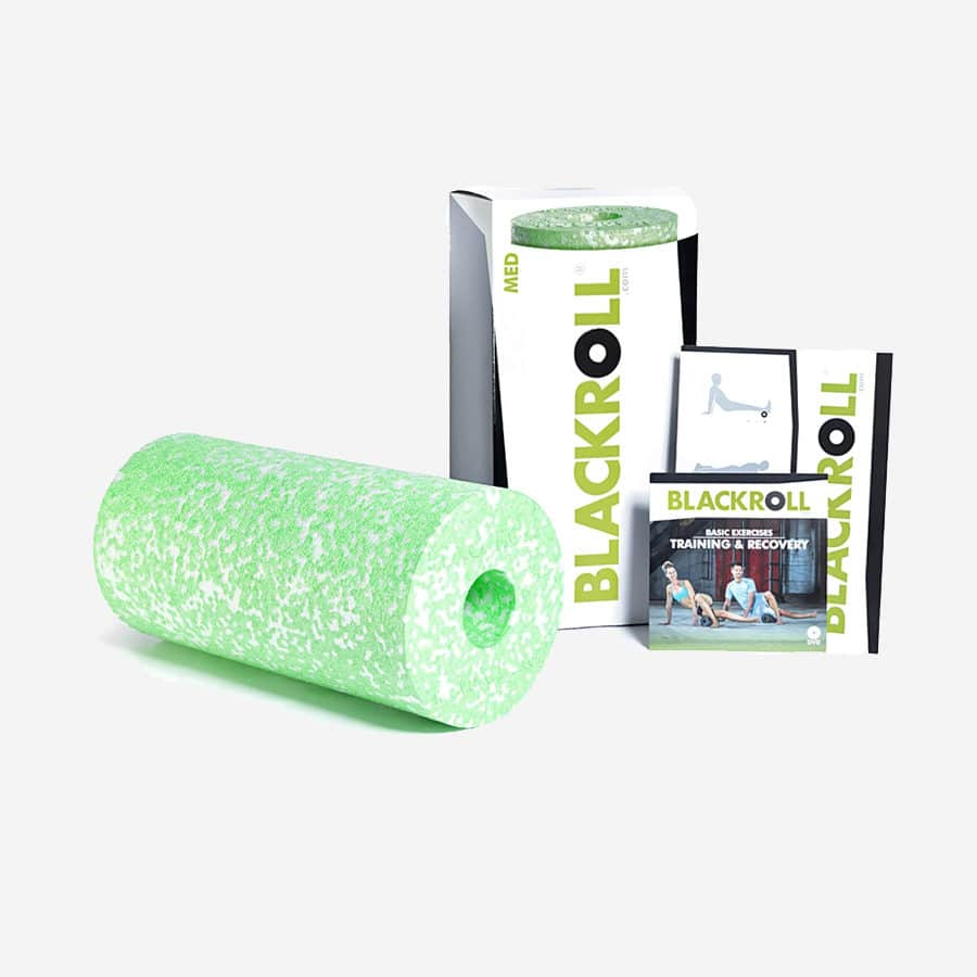BLACKROLL Med Foam Roller