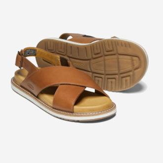 Keen Lana Cross Strap Sandal