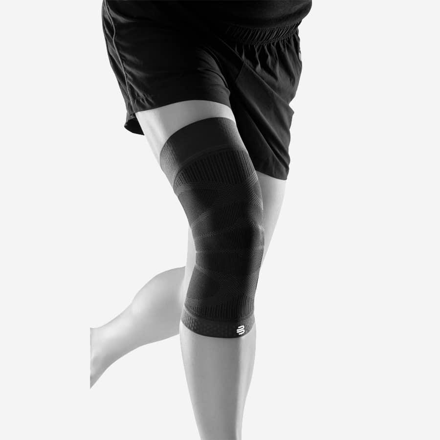 Bauerfeind Sports Compression Knee Support