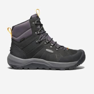 Keen Revel IV Mid Polar Boot