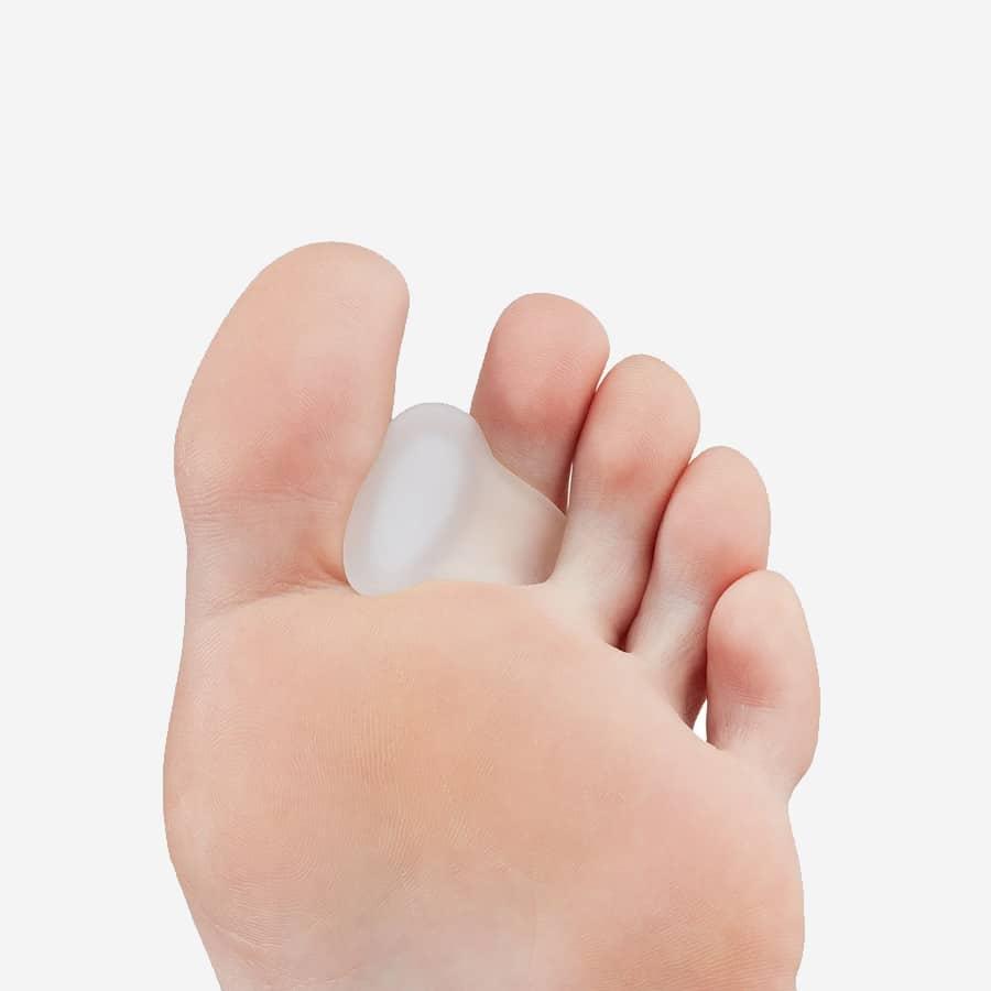 GelSmart Toe Spreader With Loop