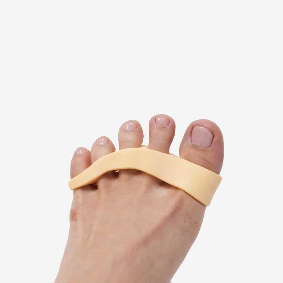 GelSmart Toe Stretcher