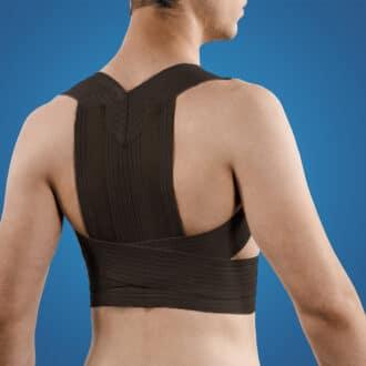 Mediroyal Posture Svart