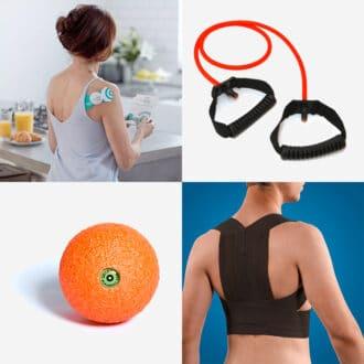 Bröstrygg Behandlingspaket Medium