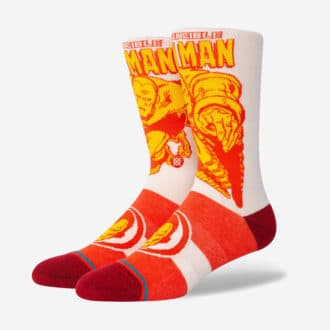 Stance Iron Man Marquee